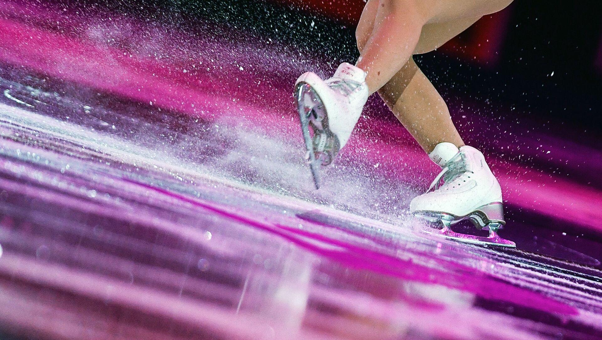 フィギュアスケート - Sputnik 日本, 1920, 03.10.2021