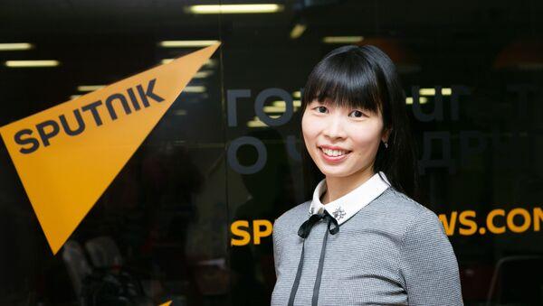 筆者 徳山 あすか - Sputnik 日本