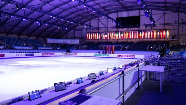 オーストリアの都市グラーツのスタジアム - Sputnik 日本