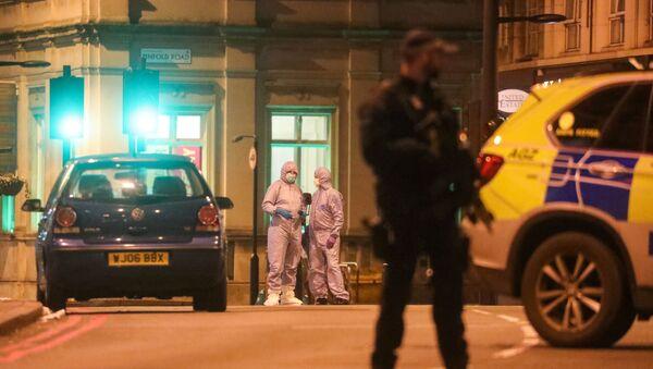 ロンドン、テロ事件 - Sputnik 日本