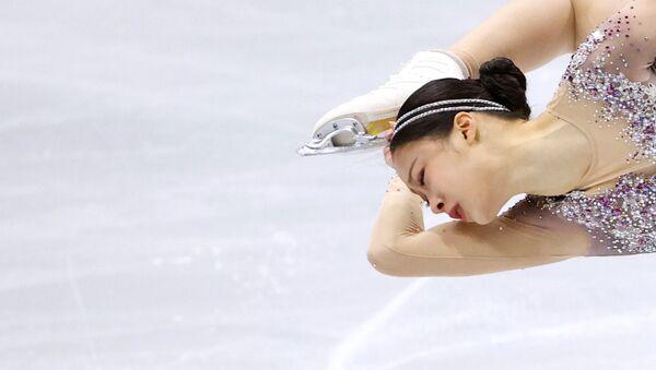 ユ・ヨン選手 - Sputnik 日本