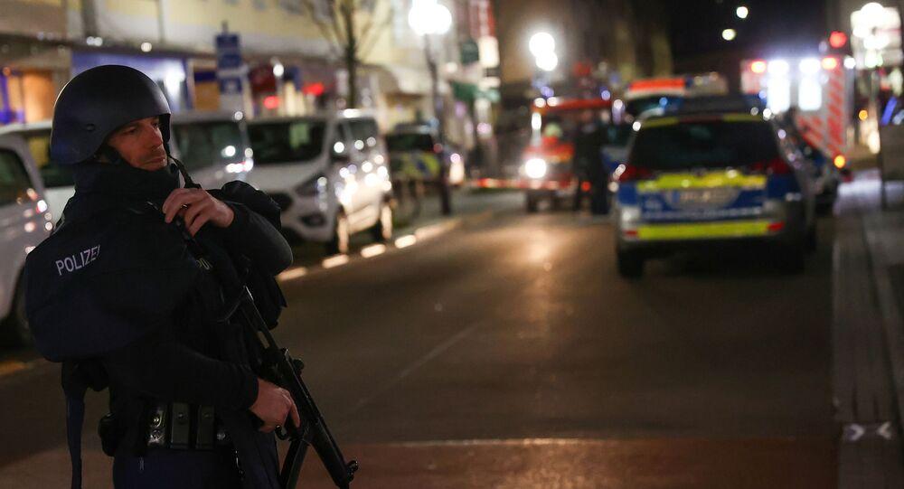 ドイツ銃撃 容疑者は極右思想を持っていた可能性