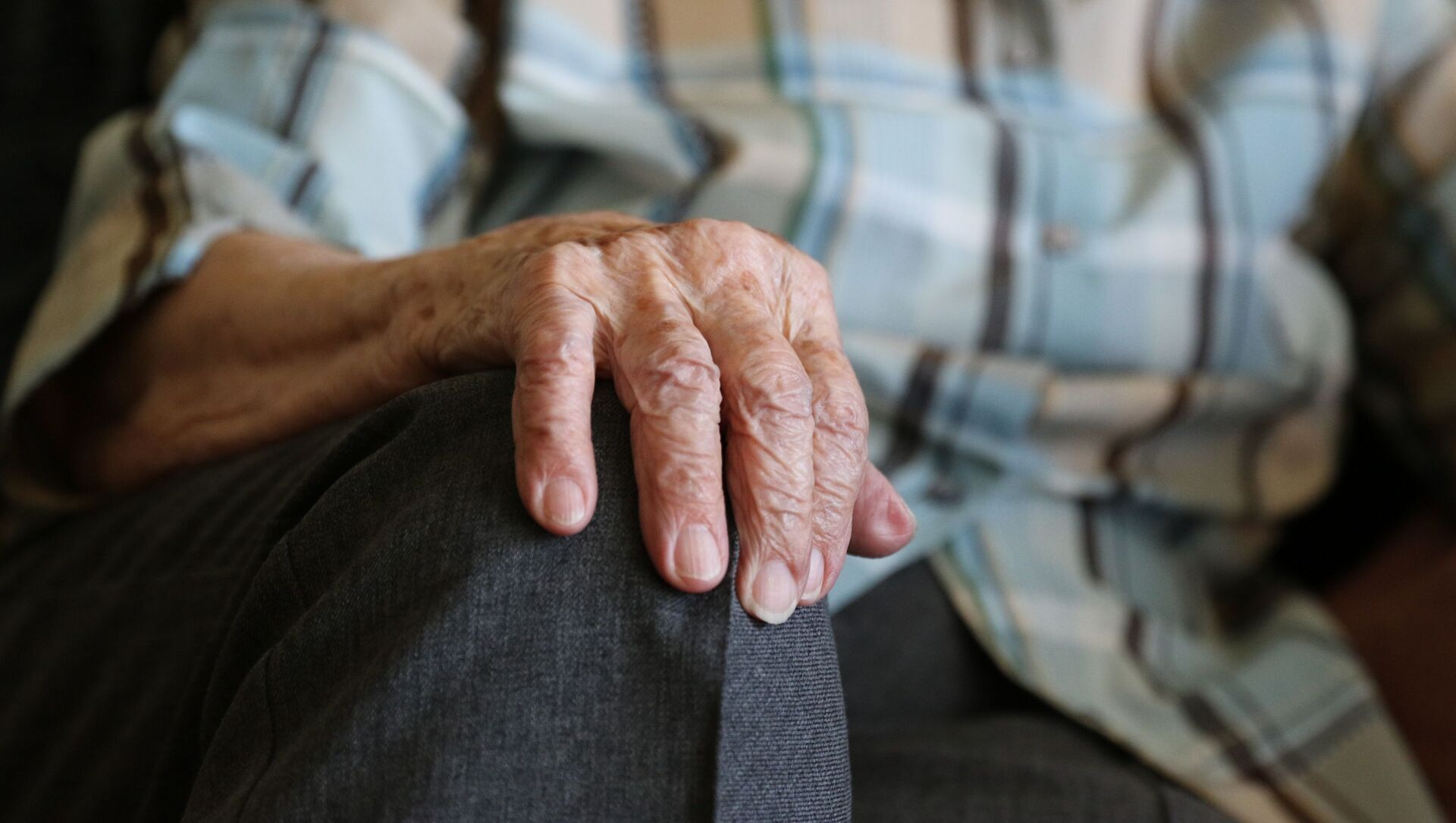 「世界最長寿の男性」 エリトリアで127歳で死去 - Sputnik 日本, 1920, 01.10.2021