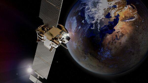 通信衛星 - Sputnik 日本