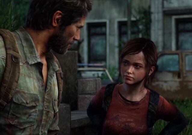 『ラスト・オブ・アス(The Last of Us)』