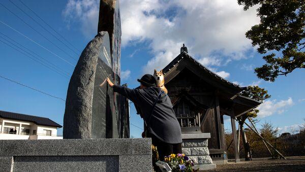 東日本大震災9周年 大規模な追悼式典は中止 - Sputnik 日本