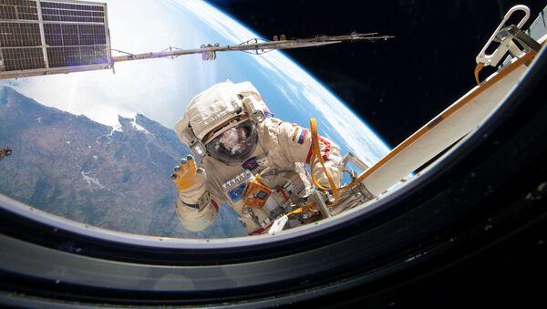 ロシアの宇宙飛行士 - Sputnik 日本