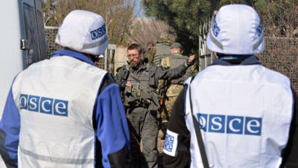 ウクライナ東部紛争が再燃でEUがミンスク合意遵守を呼びかけ - Sputnik 日本