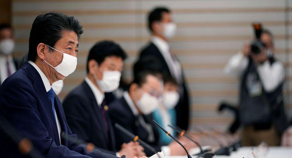 日本、緊急経済対策規模を約117兆円に拡大