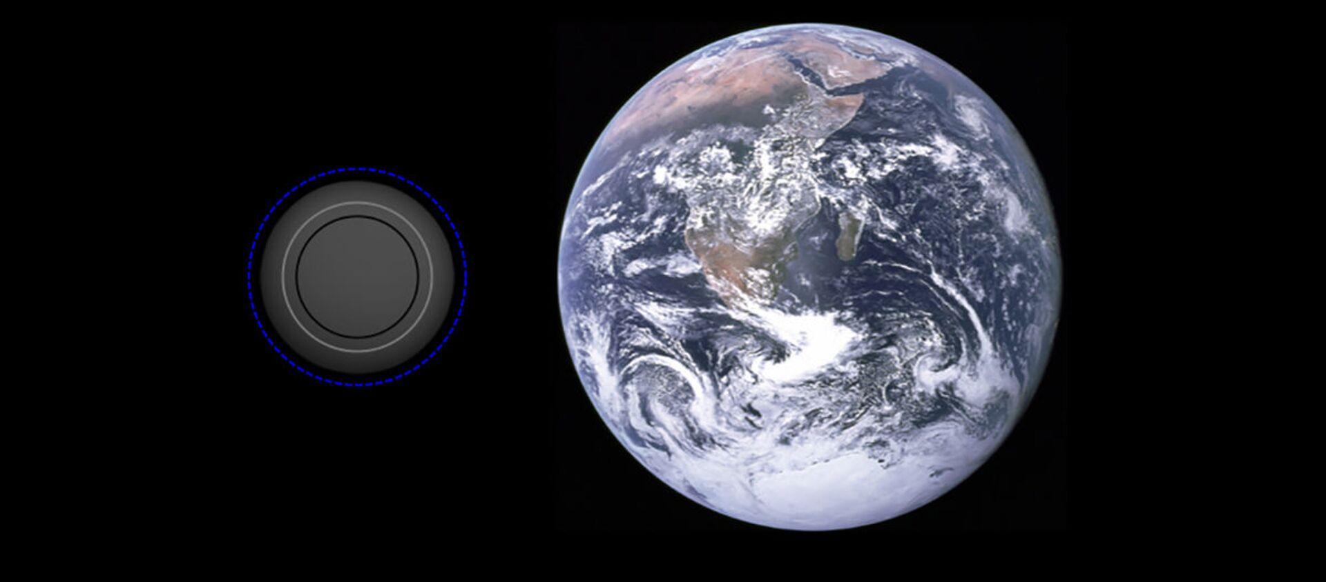 太陽系外惑星 - Sputnik 日本, 1920, 23.10.2020