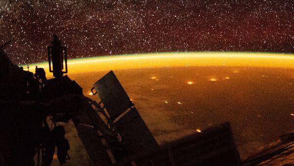 地球の大気 - Sputnik 日本