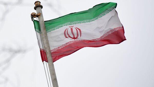 米国の新たな制裁は「無残な失敗」に終わった=イラン - Sputnik 日本