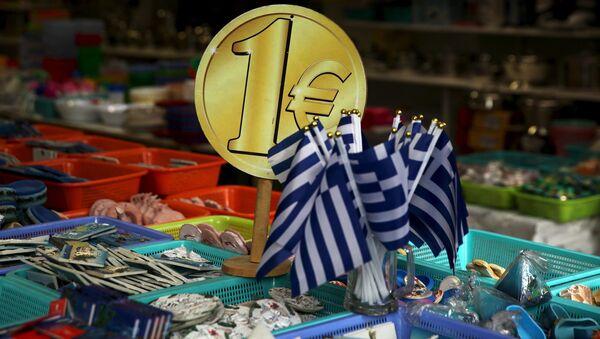 ユンケル欧州委員長 ギリシャのユーロ圏加盟「統計偽造で実現」 - Sputnik 日本