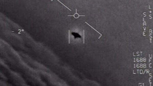 ペンタゴン UFO - Sputnik 日本