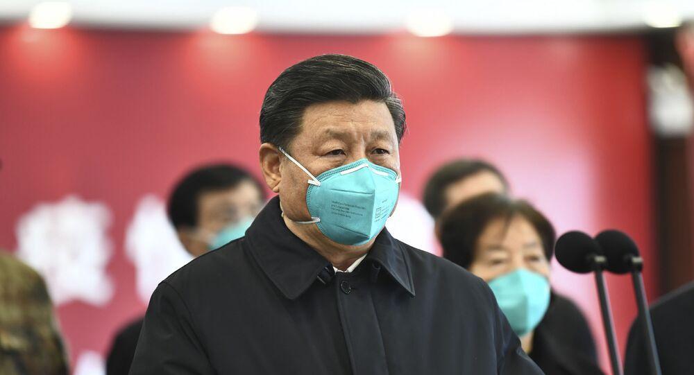 新型コロナウイルス収束後の中国の復興が世界経済の危機脱却を助ける