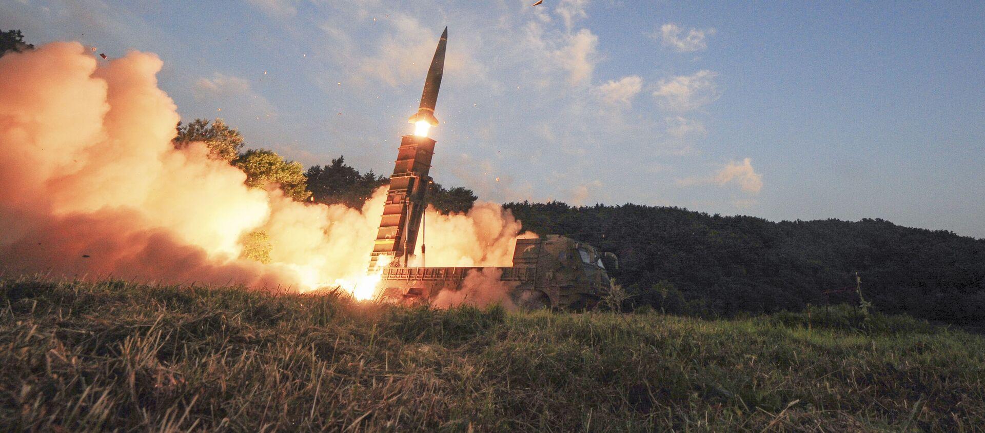 玄武-2 (ミサイル) - Sputnik 日本, 1920, 15.09.2021