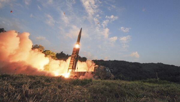 玄武-2 (ミサイル) - Sputnik 日本