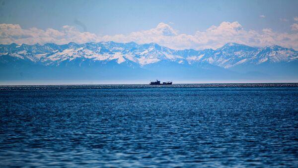 ロシア バイカル湖 - Sputnik 日本