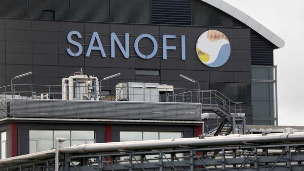 サノフィ社 フランス - Sputnik 日本