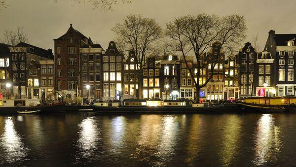 アムステルダム - Sputnik 日本