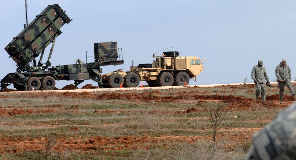 米国 パトリオット交渉でトルコに「前向きな」提案