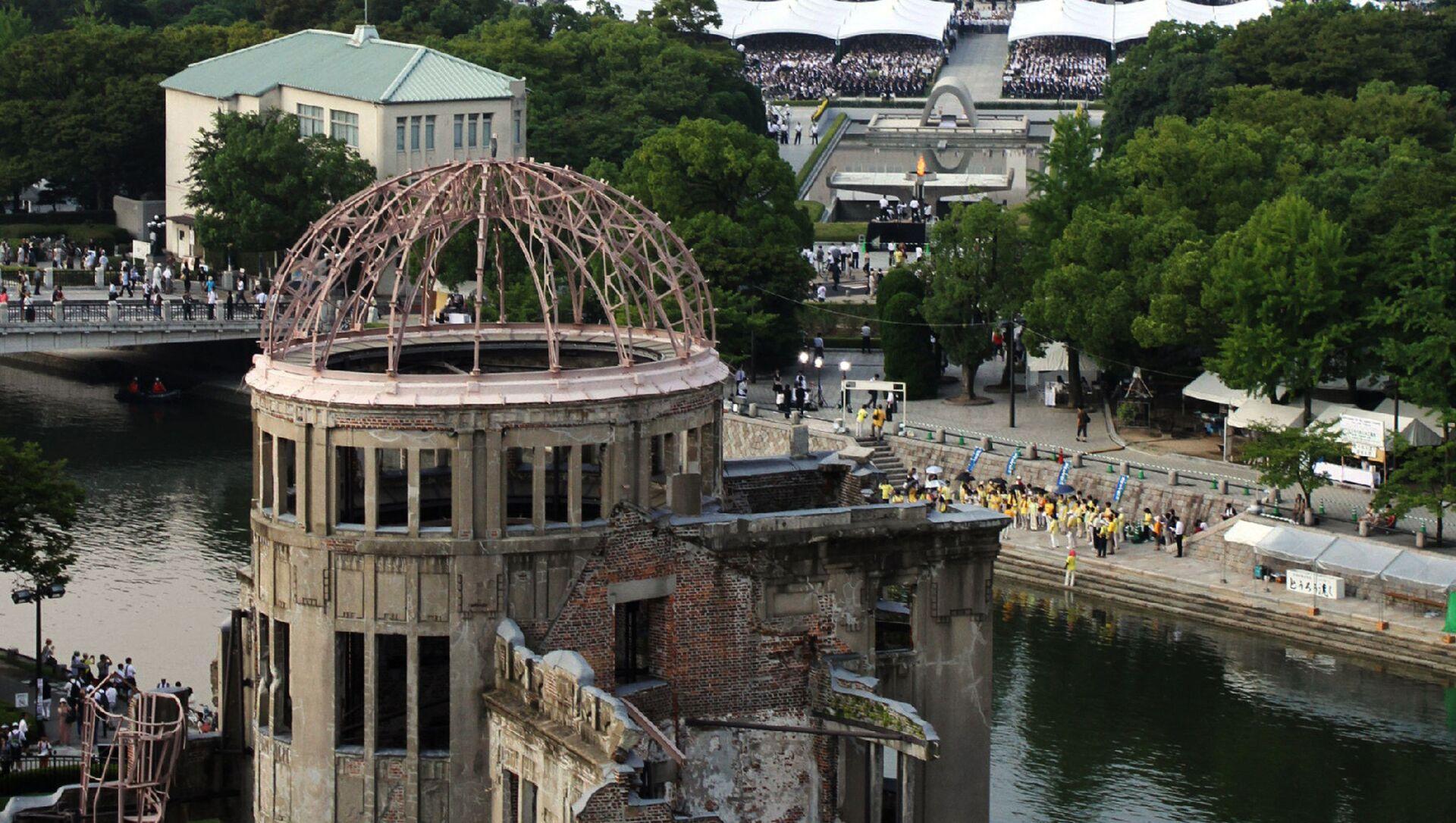 「黒い雨」訴訟 日本政府が広島県と市に上告を要請 - Sputnik 日本, 1920, 23.07.2021