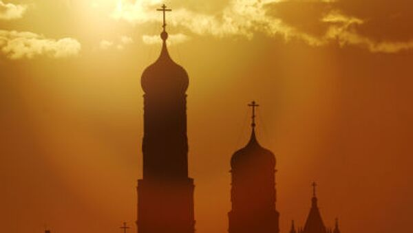 ロシアで行われている日本の正教会信者のための教会の建設 11月までに完了 - Sputnik 日本