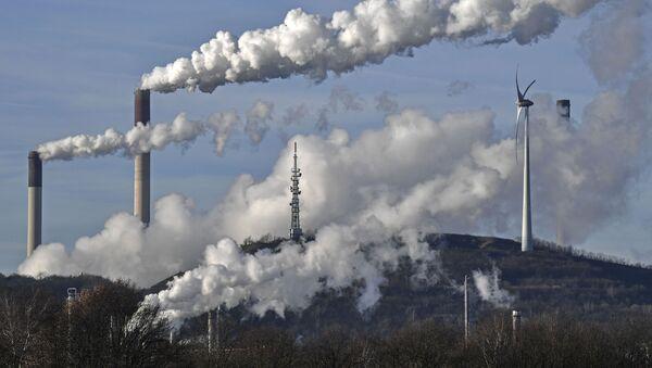 ドイツで電気と暖房の危機? 非常時対応機関がエネルギー供給問題で動画を公開 - Sputnik 日本