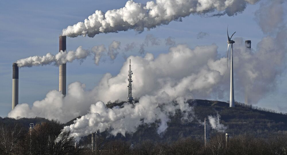 ドイツで電気と暖房の危機? 非常時対応機関がエネルギー供給問題で動画を公開