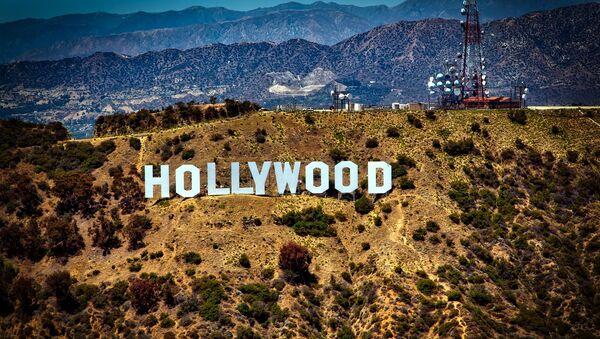 ハリウッド - Sputnik 日本