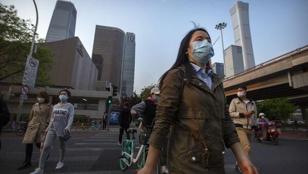 金融専門家「世界経済回復シナリオは2つ」-ブルームバーグ - Sputnik 日本