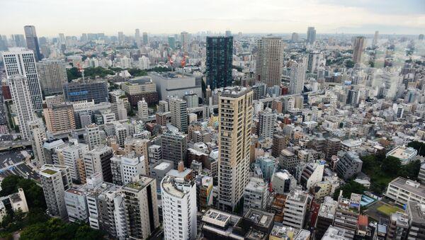東京 - Sputnik 日本