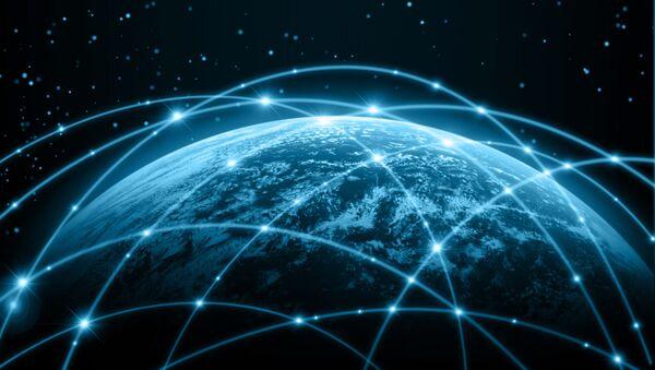 グローバルネットワーク - Sputnik 日本