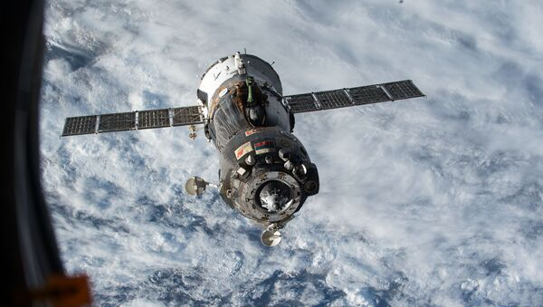 ロシア、NASA宇宙飛行士のソユーズ宇宙船搭乗料金を値上げ - Sputnik 日本