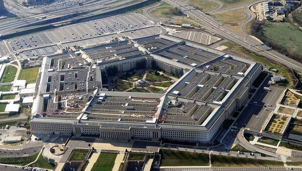 米国防総省 ロシアがウクライナ侵攻準備との情報について「一角獣のようなもの」と受け止め - Sputnik 日本