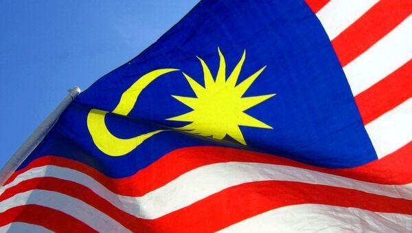マレーシア国旗 - Sputnik 日本