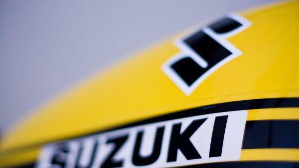 スズキ - Sputnik 日本