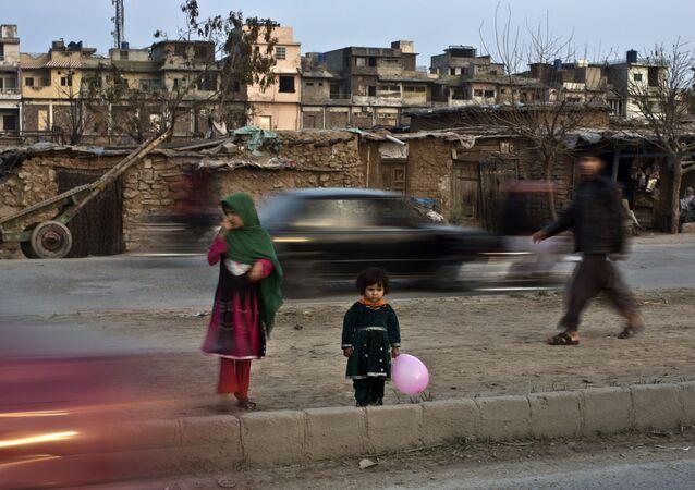 アフガニスタン移民【アーカイブ】