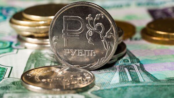 ロシア通貨ルーブル 9月1日からルガンスク人民共和国の主要通貨に - Sputnik 日本