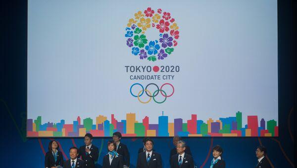 2020年東京五輪・パラリンピック組織委員会のホームページにサイバー攻撃の可能性 - Sputnik 日本