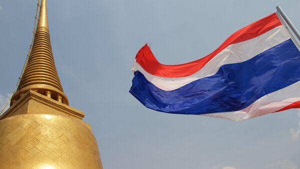 タイ国旗 - Sputnik 日本
