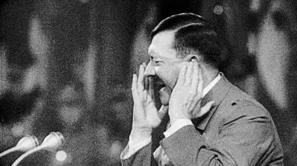 歴史学者ら「ヒトラーは重度の薬物中毒だった」 - Sputnik 日本