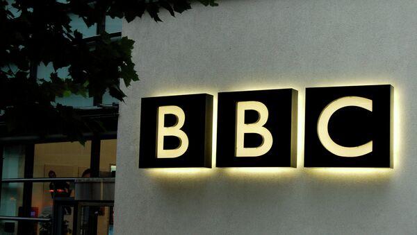 BBC - Sputnik 日本