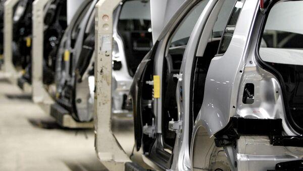 自動車業界全体が騒動の結末を注視し、影響を懸念している - Sputnik 日本