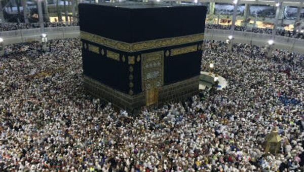 サウジアラビアの大ムフティー「イラン人はイスラム教徒ではない」と発言 - Sputnik 日本