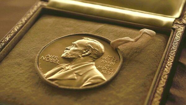ノーベル賞 - Sputnik 日本